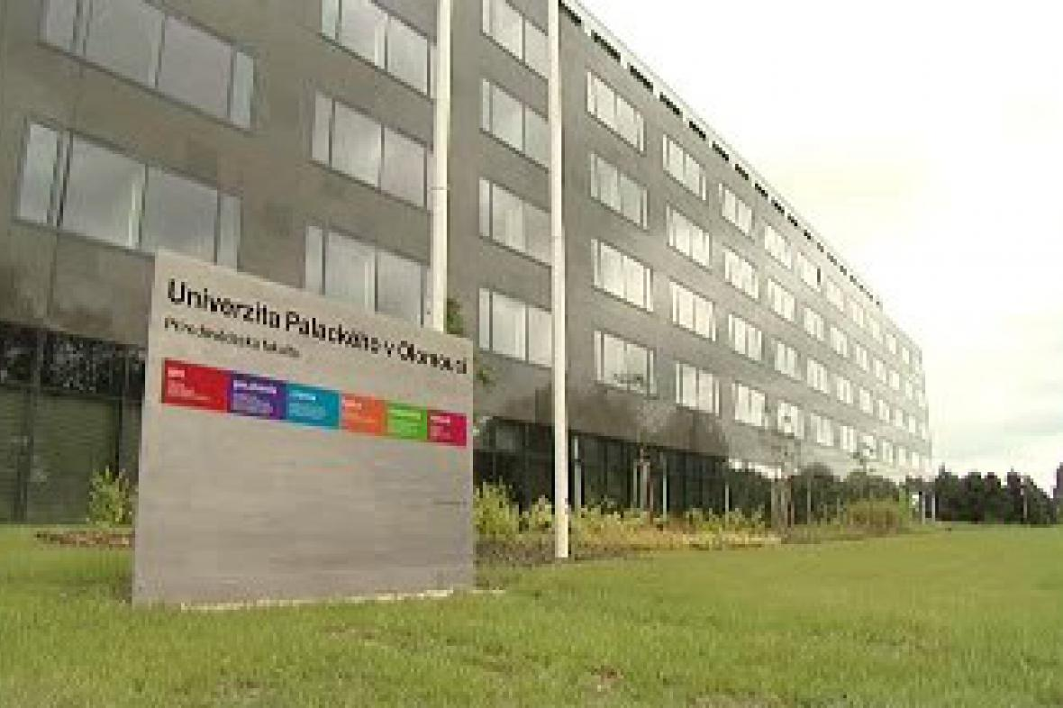 Univerzita Palackého Olomouc