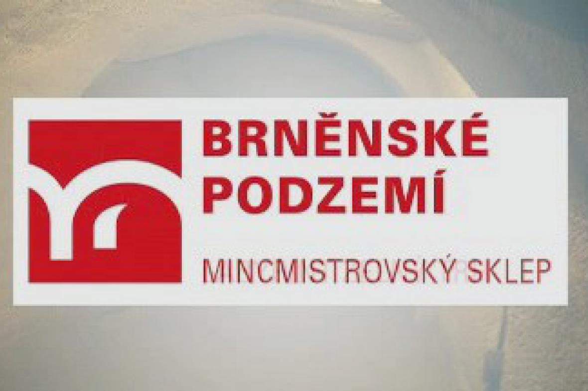 Nové logo brněnského podzemí