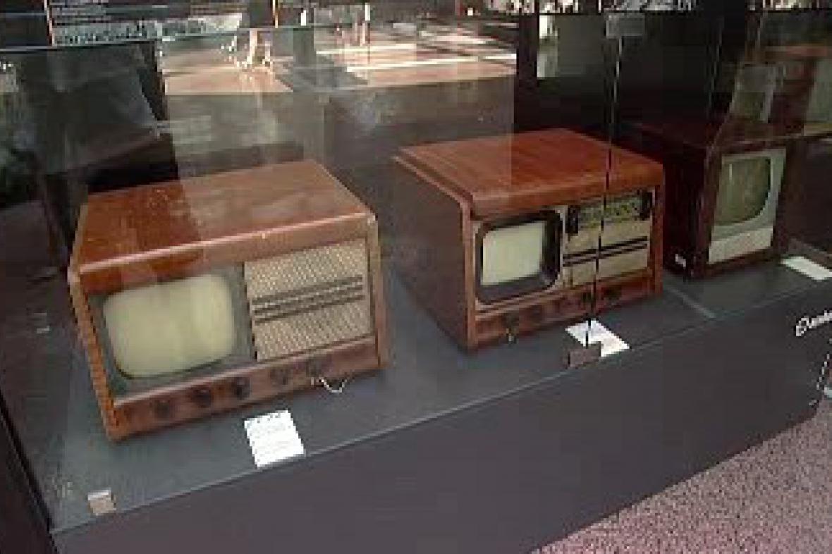 Muzeum spotřebičů
