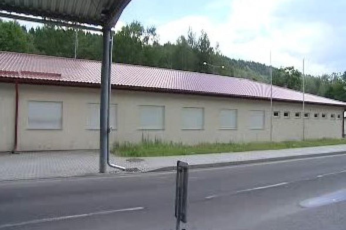 Bývalá celnice