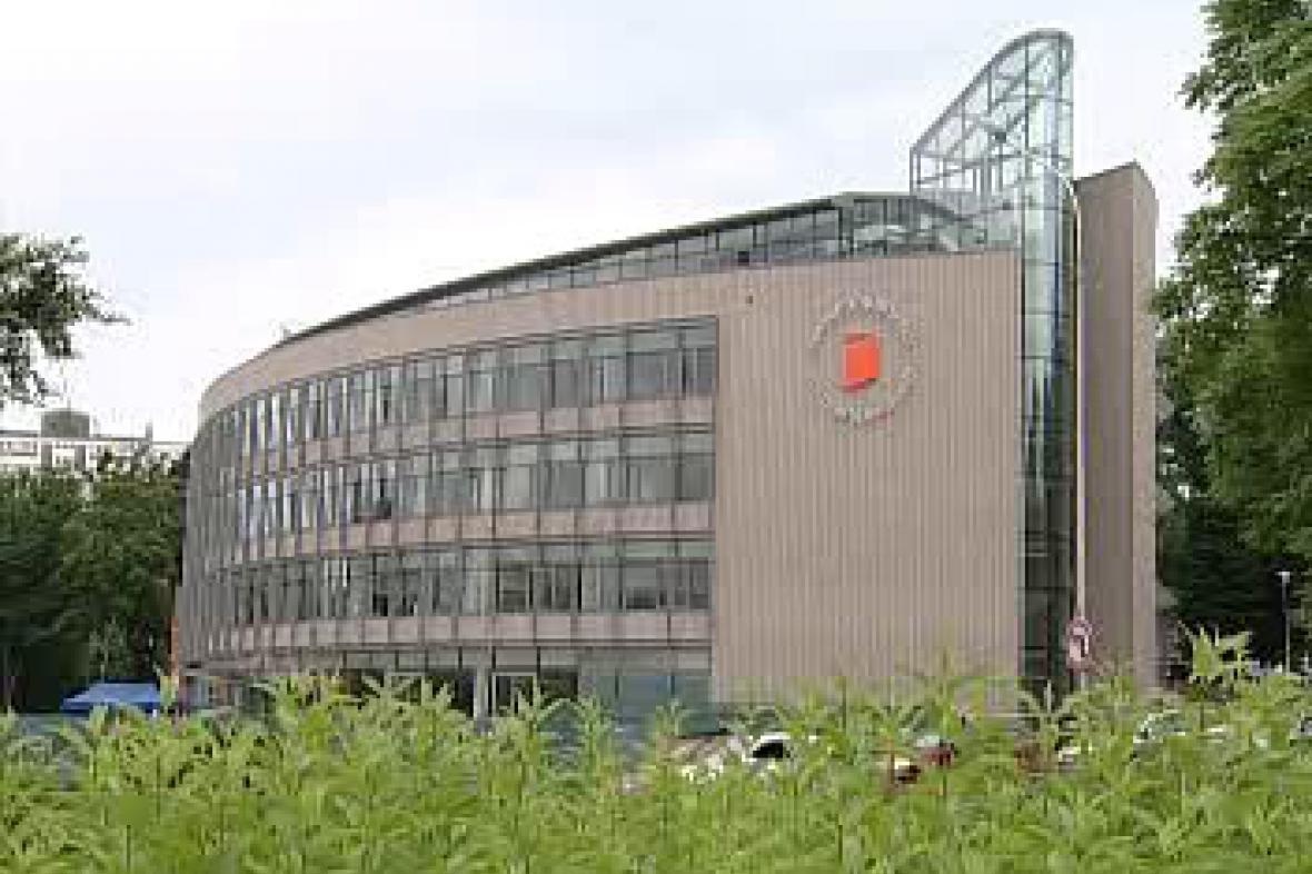 Univerzitní centrum UTB