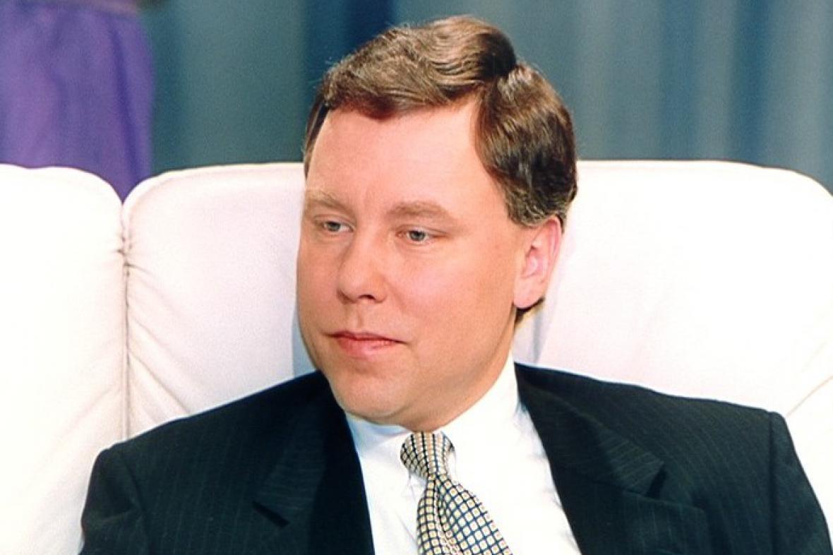 Zdeněk Bakala