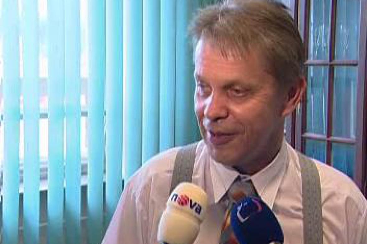 Josef Fikáček