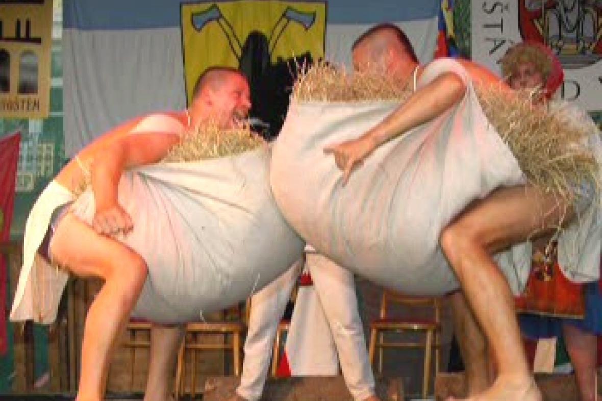 Valašské hry