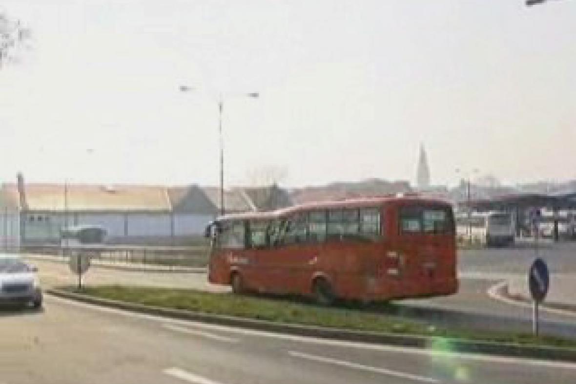 Novojičínský autobus