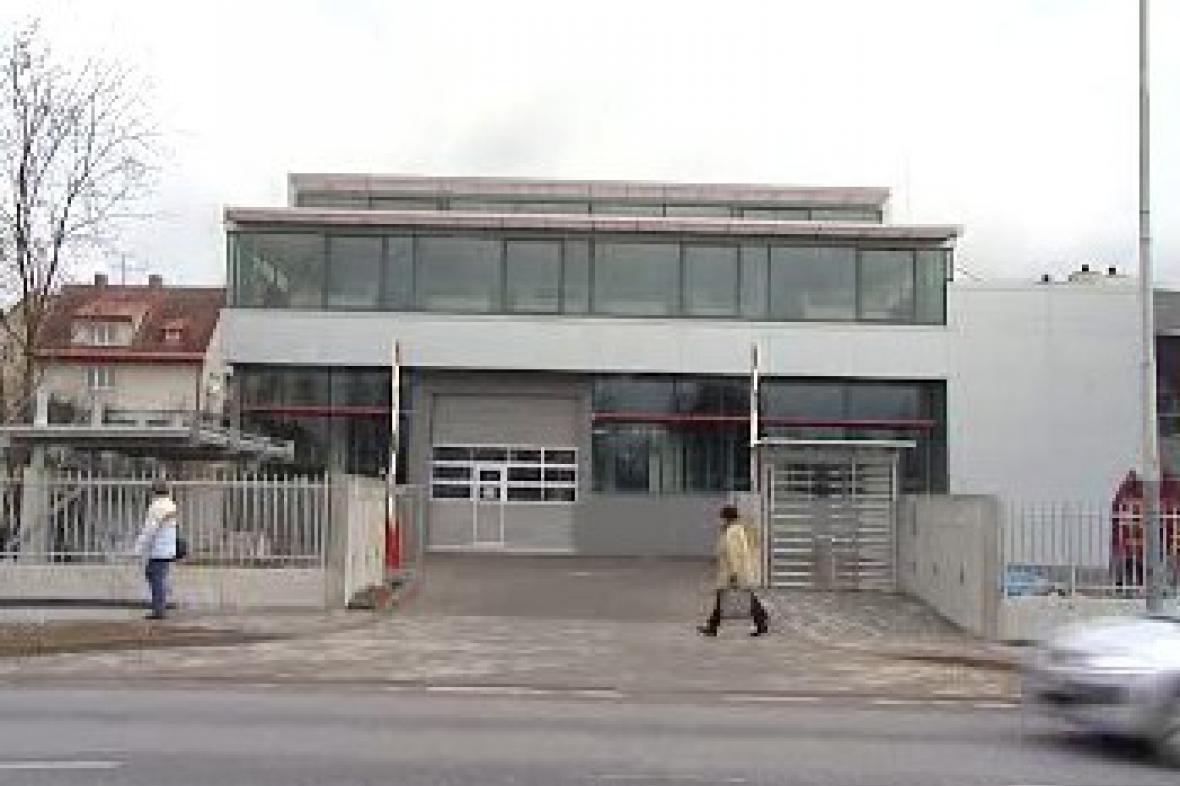 Kontroverzní stavba ve Žďáru nad Sázavou