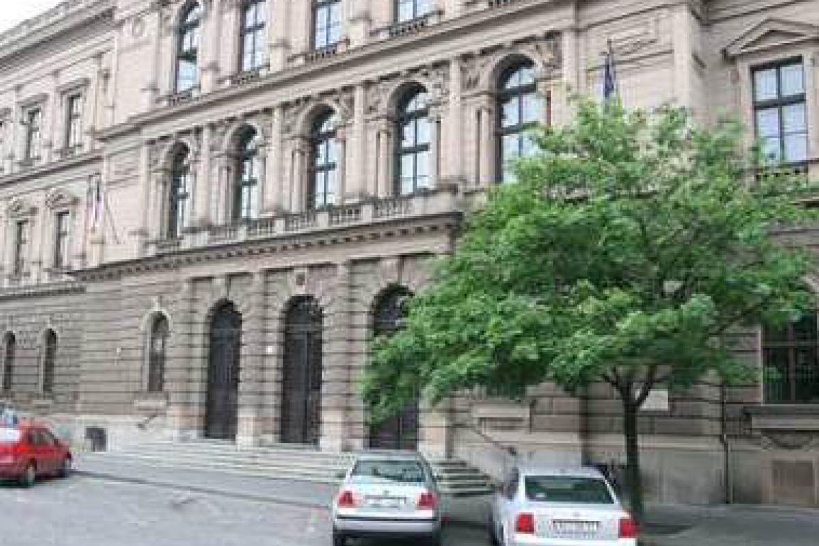 Ústavní soud v Brně