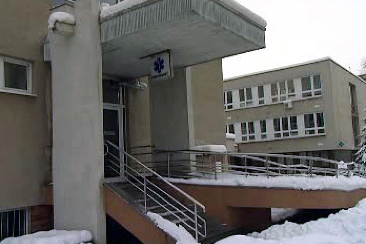 Lékařská pohotovost ve Žďáru n. Sázavou