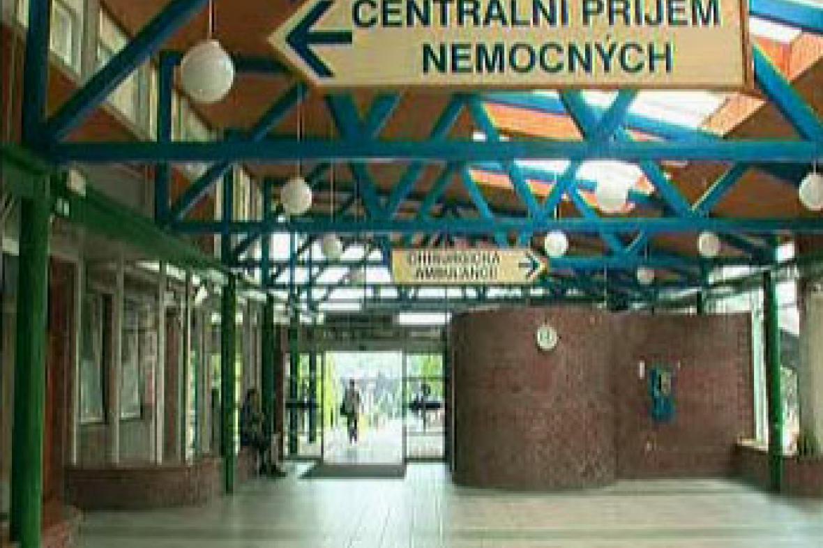 Nemocnice Havířov