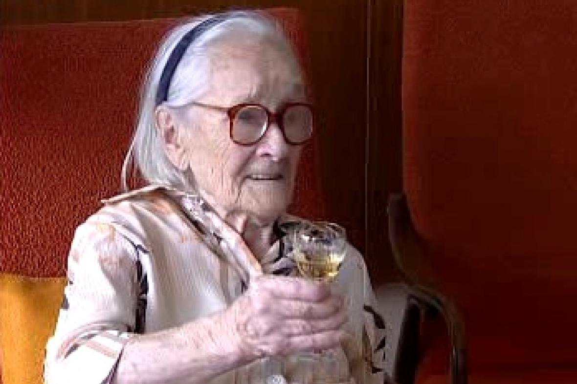 Marie Pozdíčková
