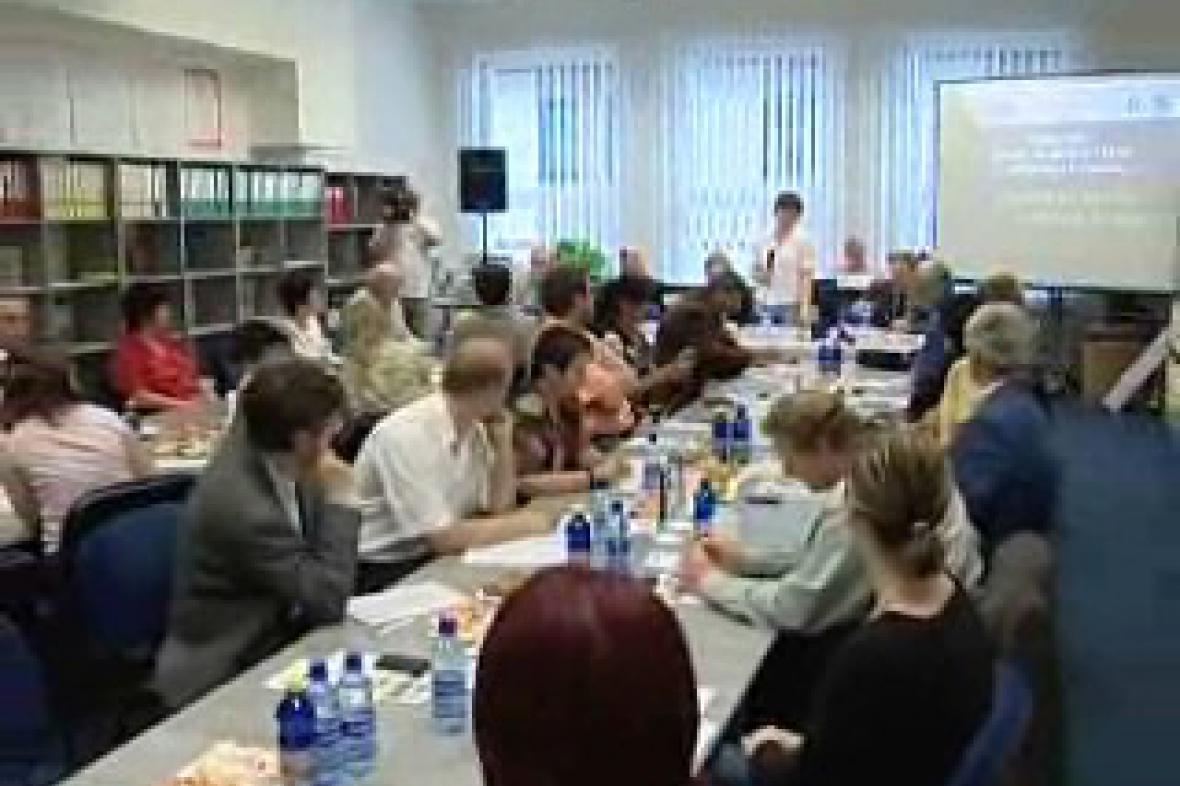 Projekt Návrat do práce pomáhá nezaměstnaným