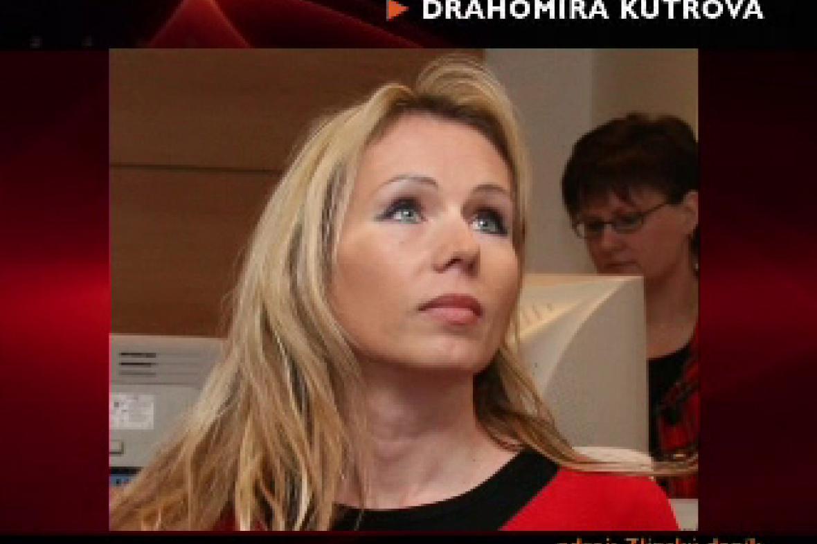 Drahomíra Kutrová