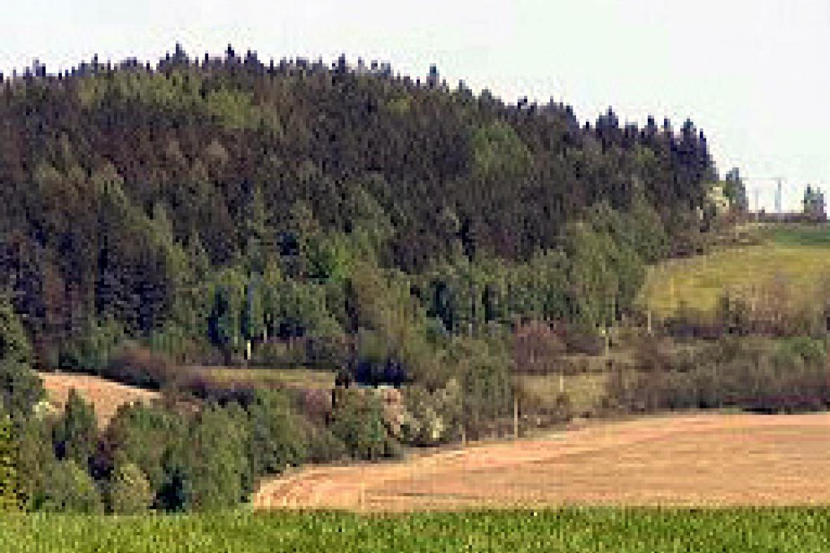 Masiv Čeřínek