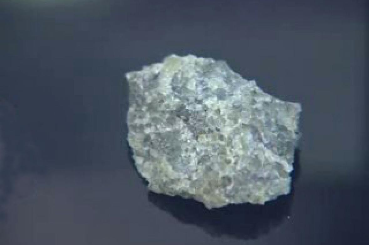Meteorit Northeast Africa 003
