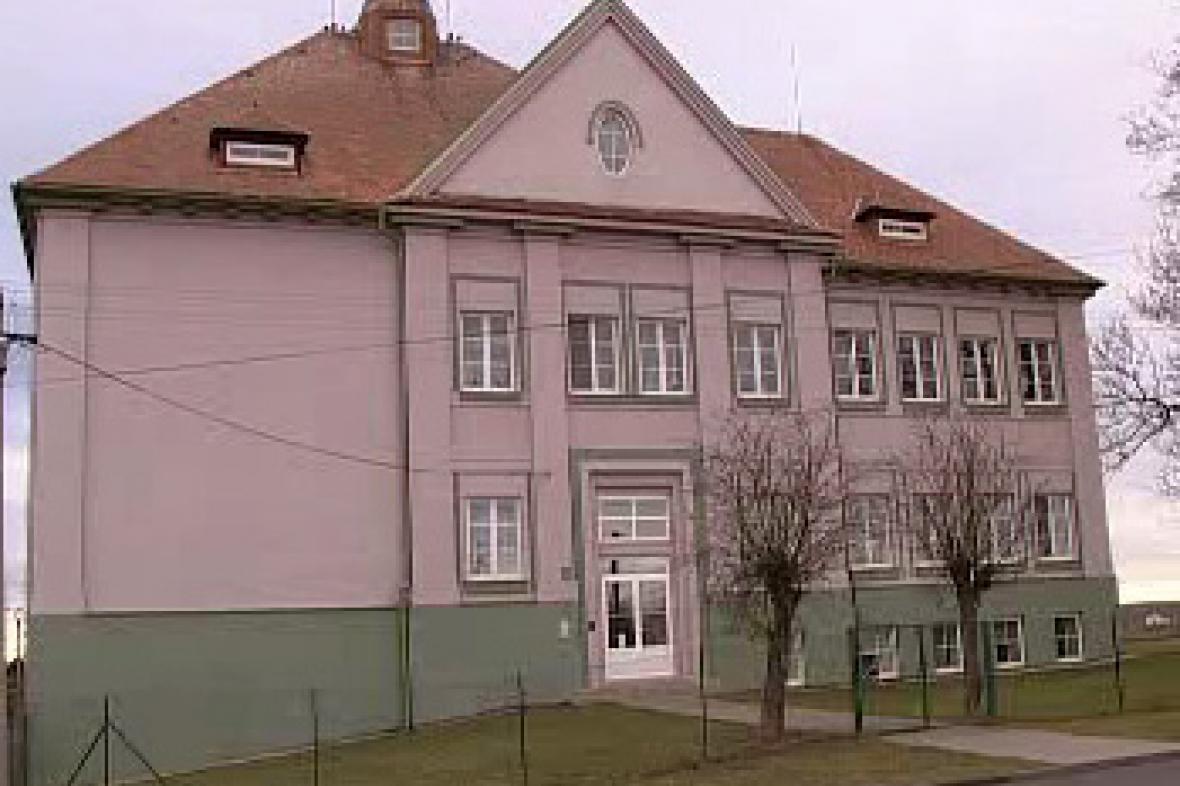 Sanatorium v Jevišovce