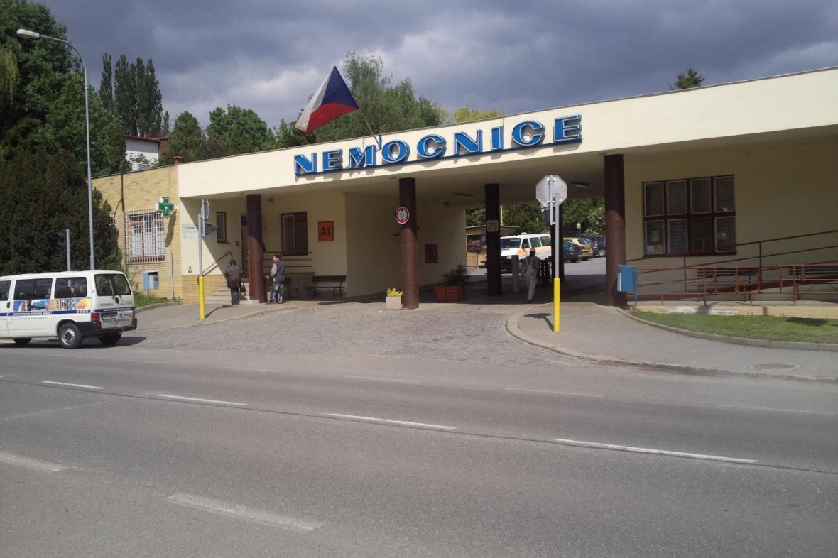Nemocnice v Kyjově