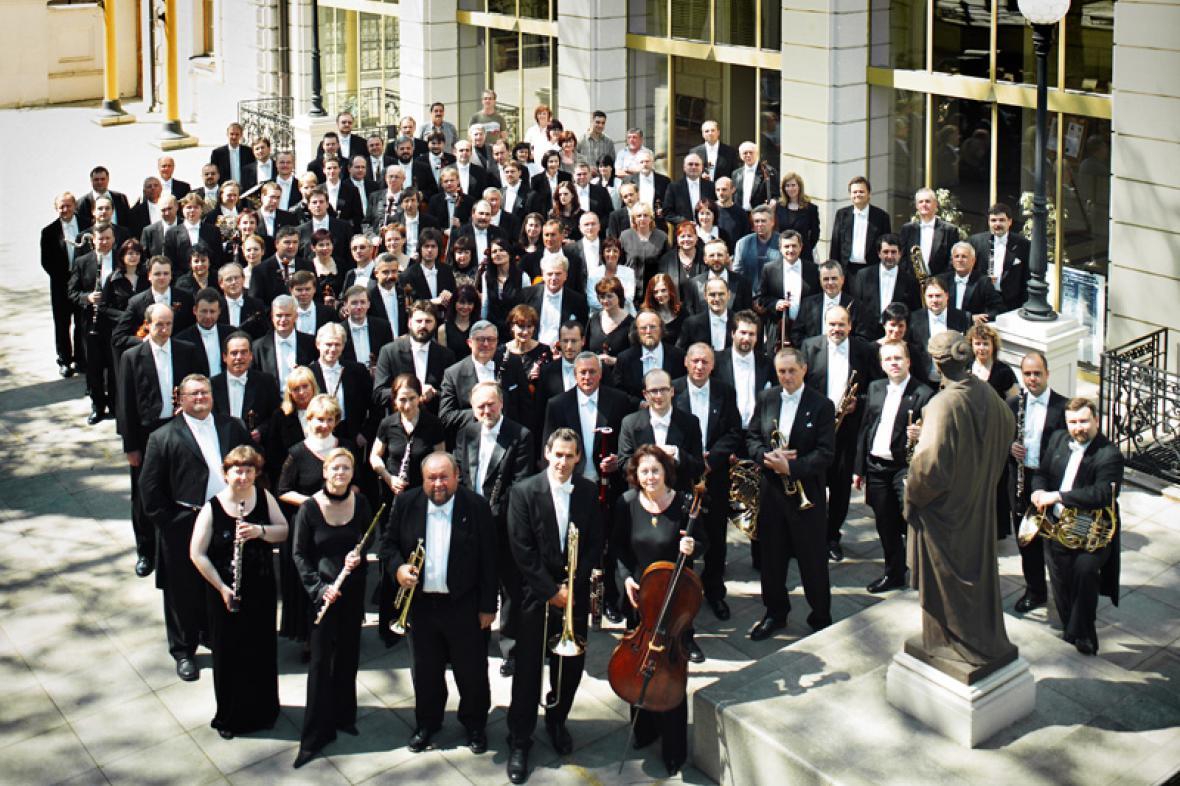 Filharmonie Brno