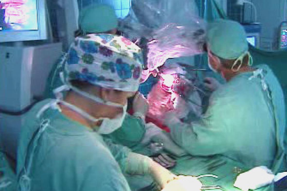 Kardiochirurgové