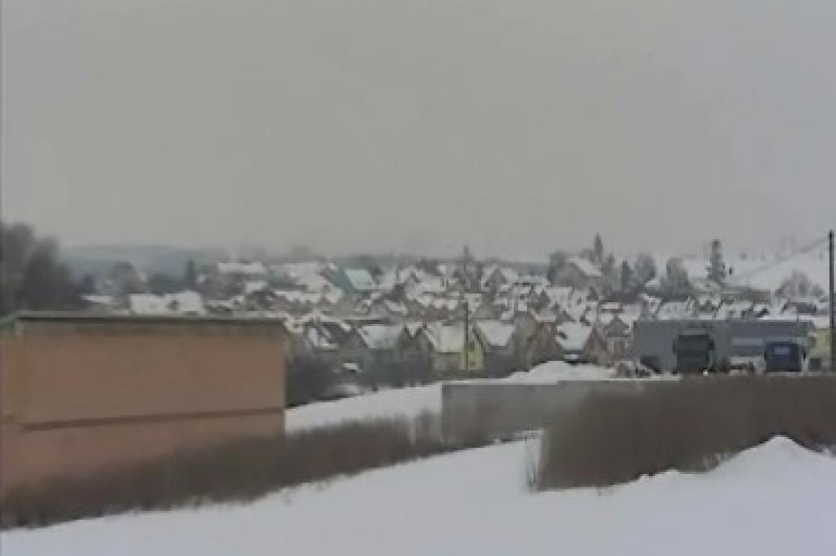 Moravany na Brněnsku