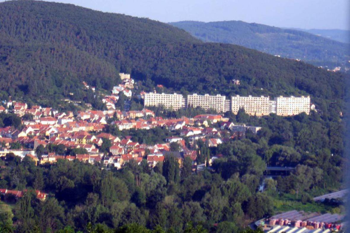Městská část Brno-Jundrov