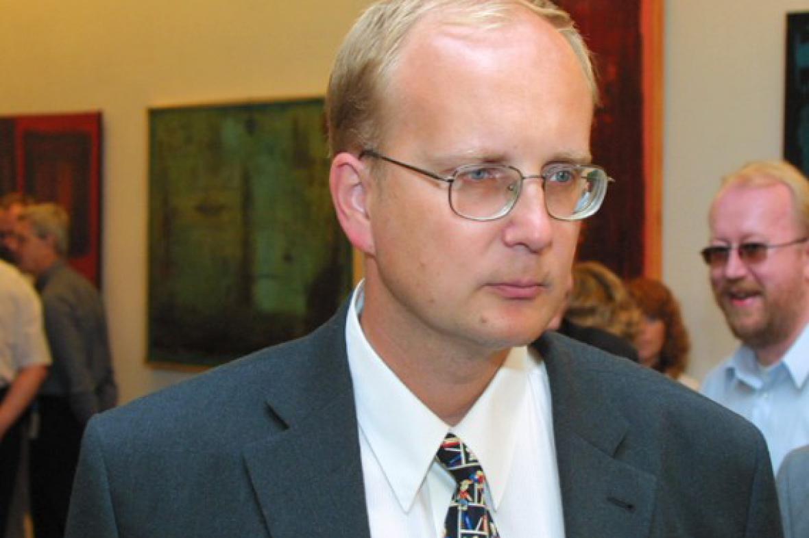 Libor Ambrozek