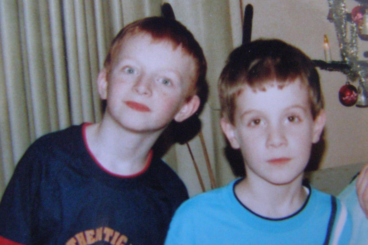 Pohřešovaní chlapci