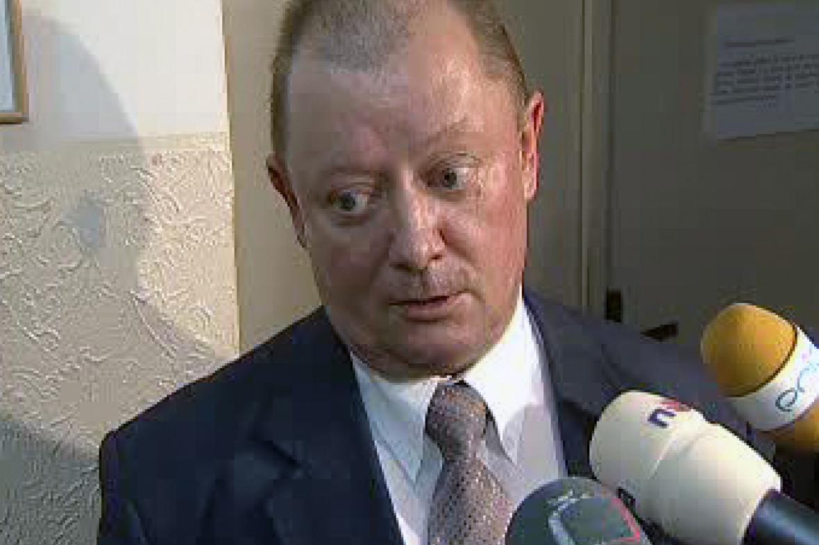 Zdeněk Nováček