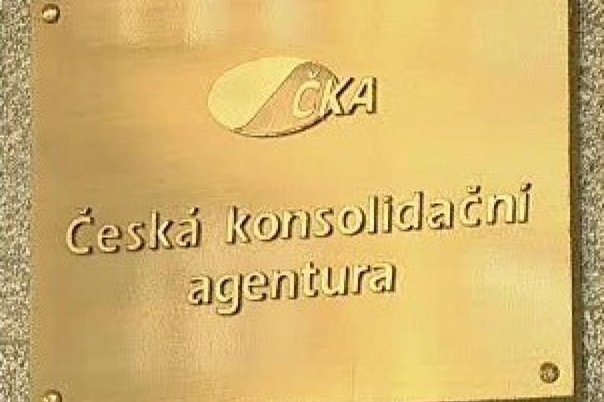 Česká konsolidační agentura