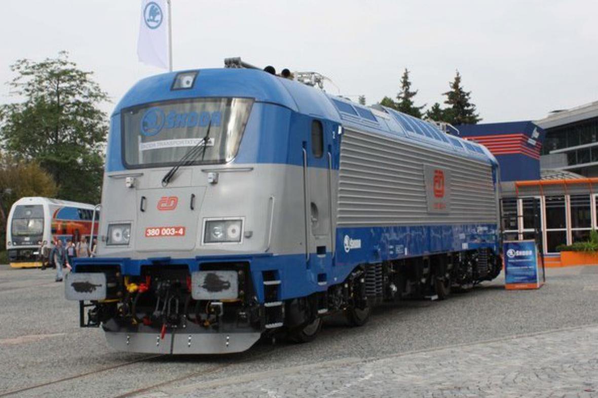 Lokomotiva řady 380