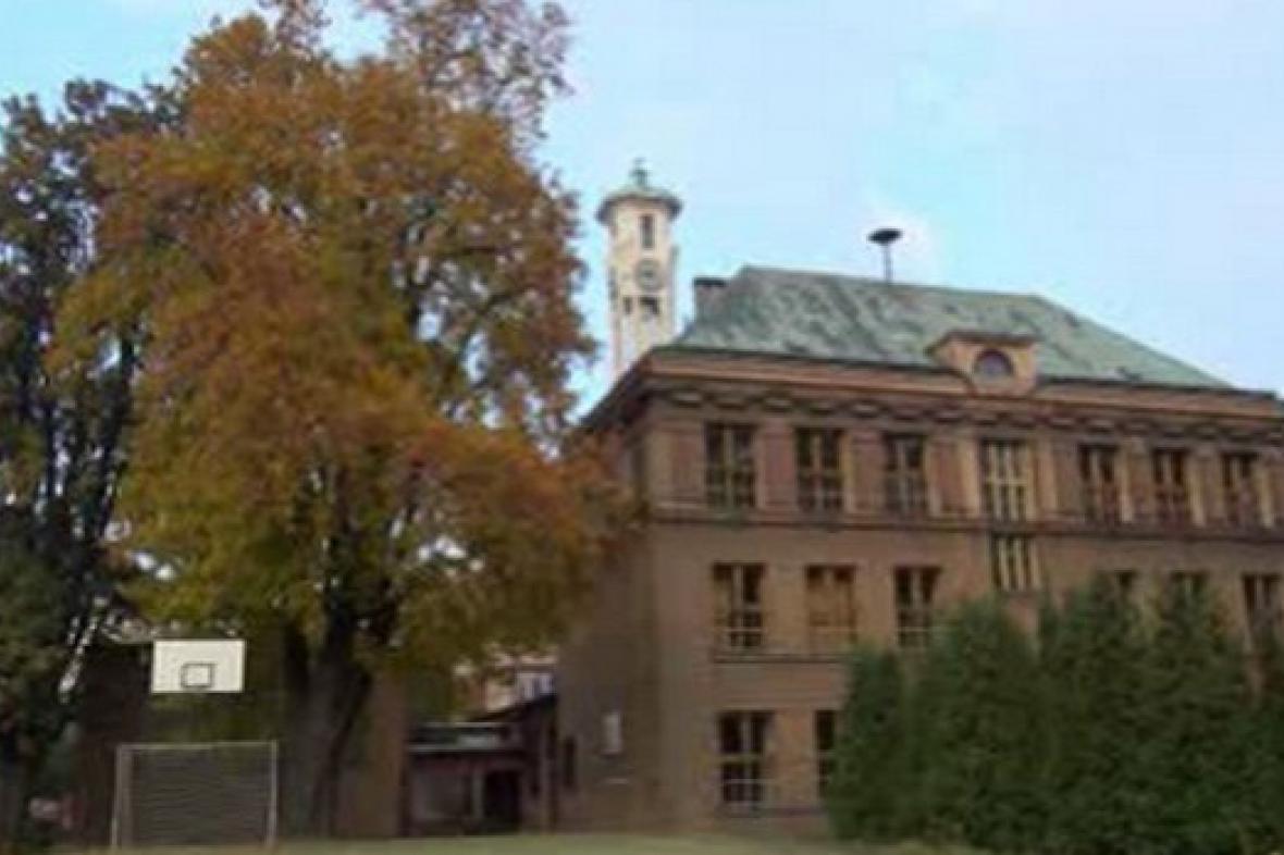 Kolínské gymnázium