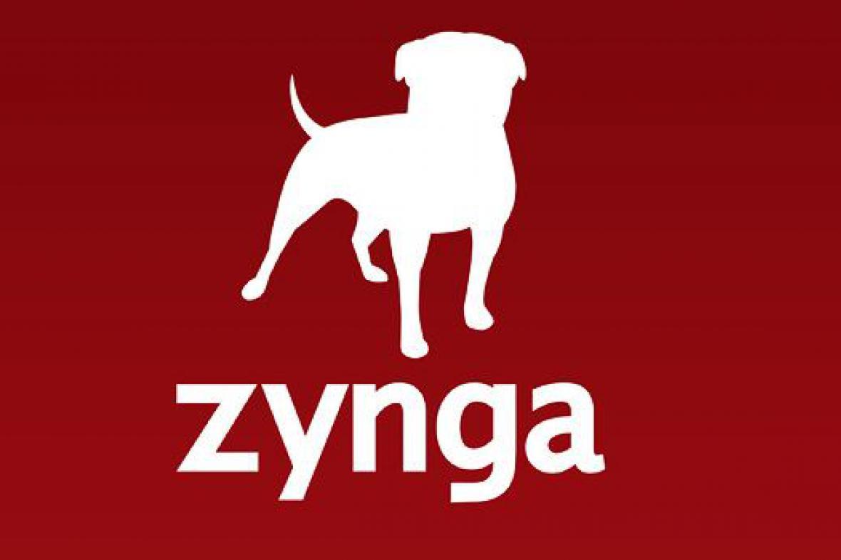 Logo sociální sítě Zynga