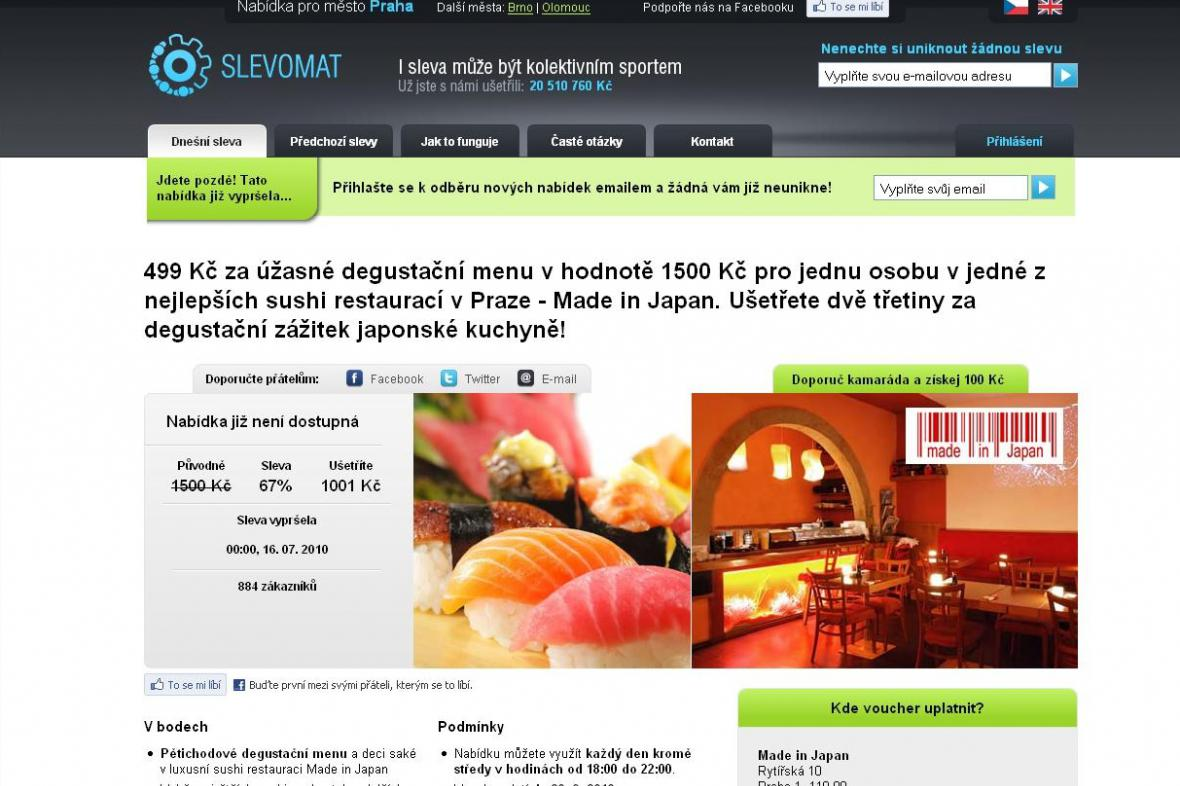 Slevomat.cz
