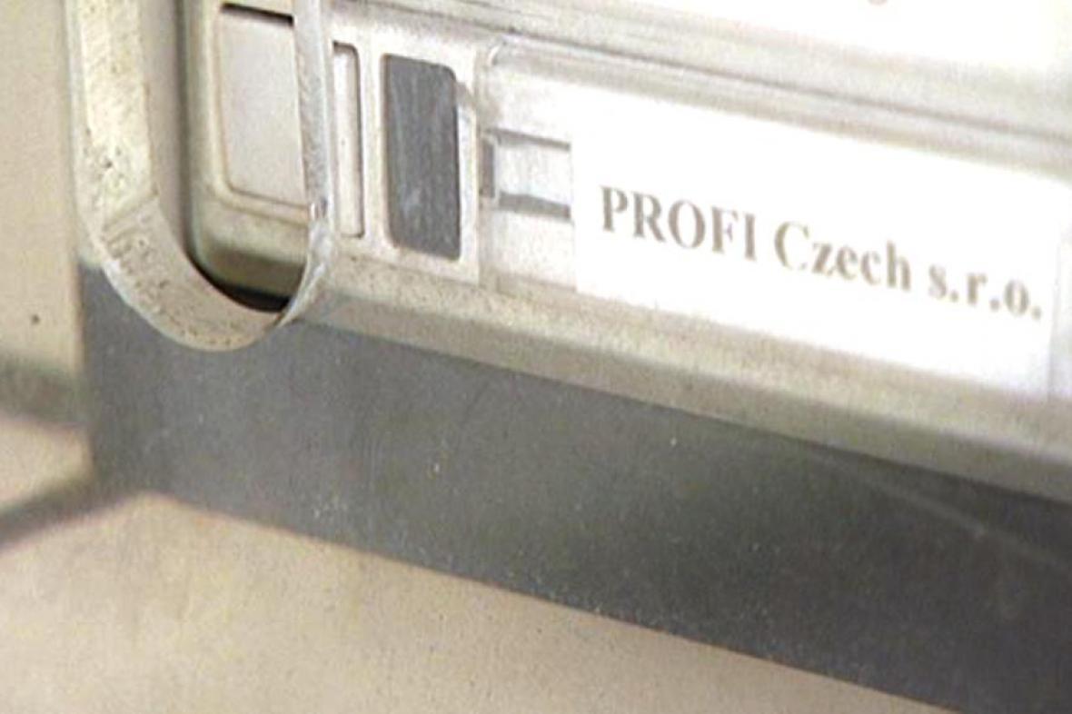 Firma PROFI CZECH