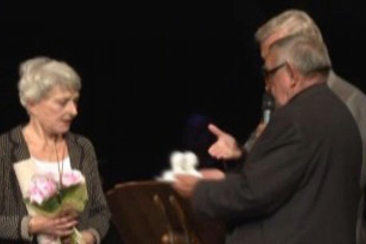 Předávání cen Františka Filipovského 2011