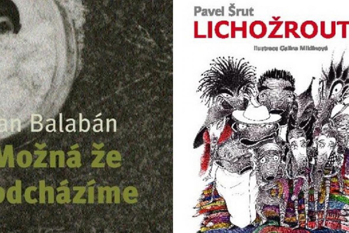 Kniha desetiletí / Kniha desetiletí pro děti a mládež