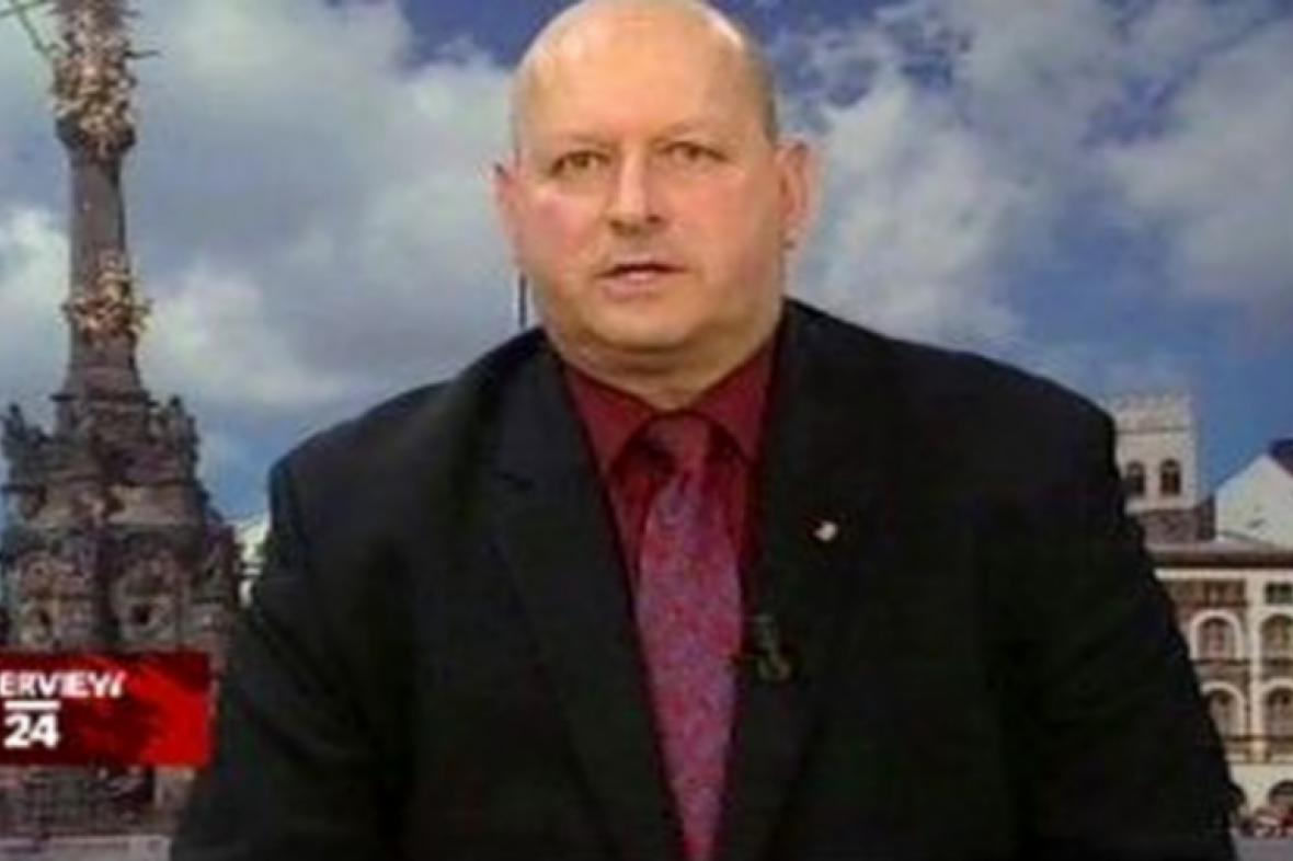 Jaroslav Štefec