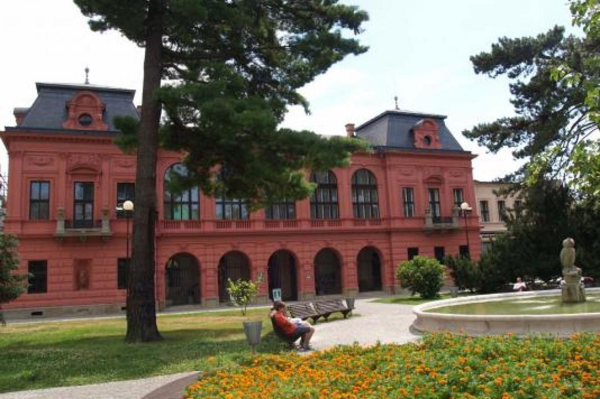 Vlastivědné muzeum - Šumperk