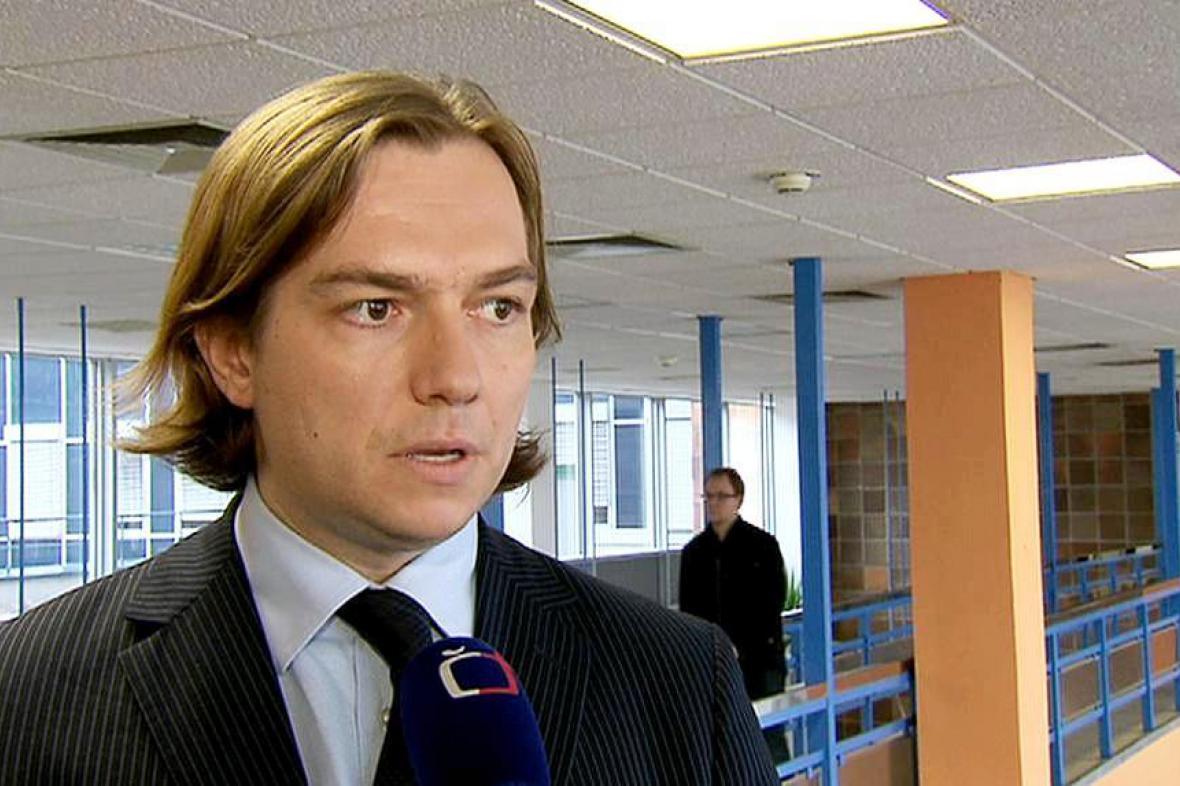 Michal Babák