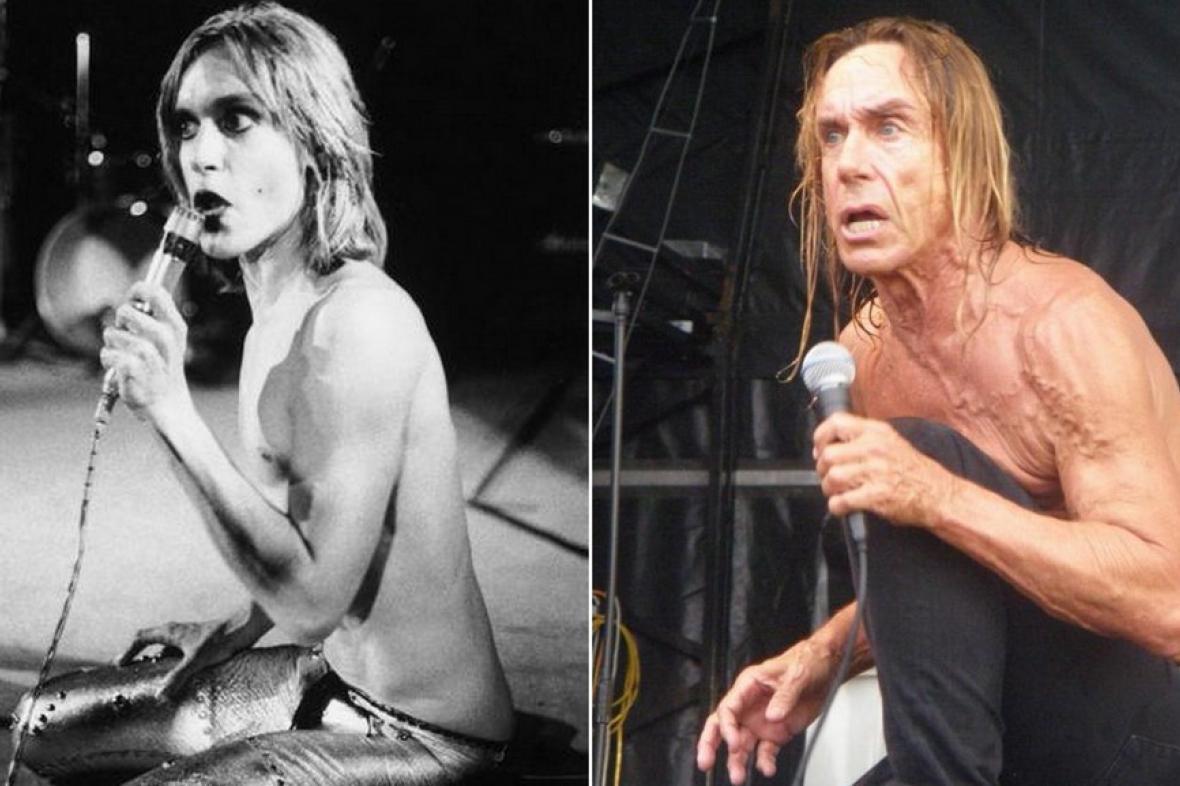 Iggy Pop (1972/2011)