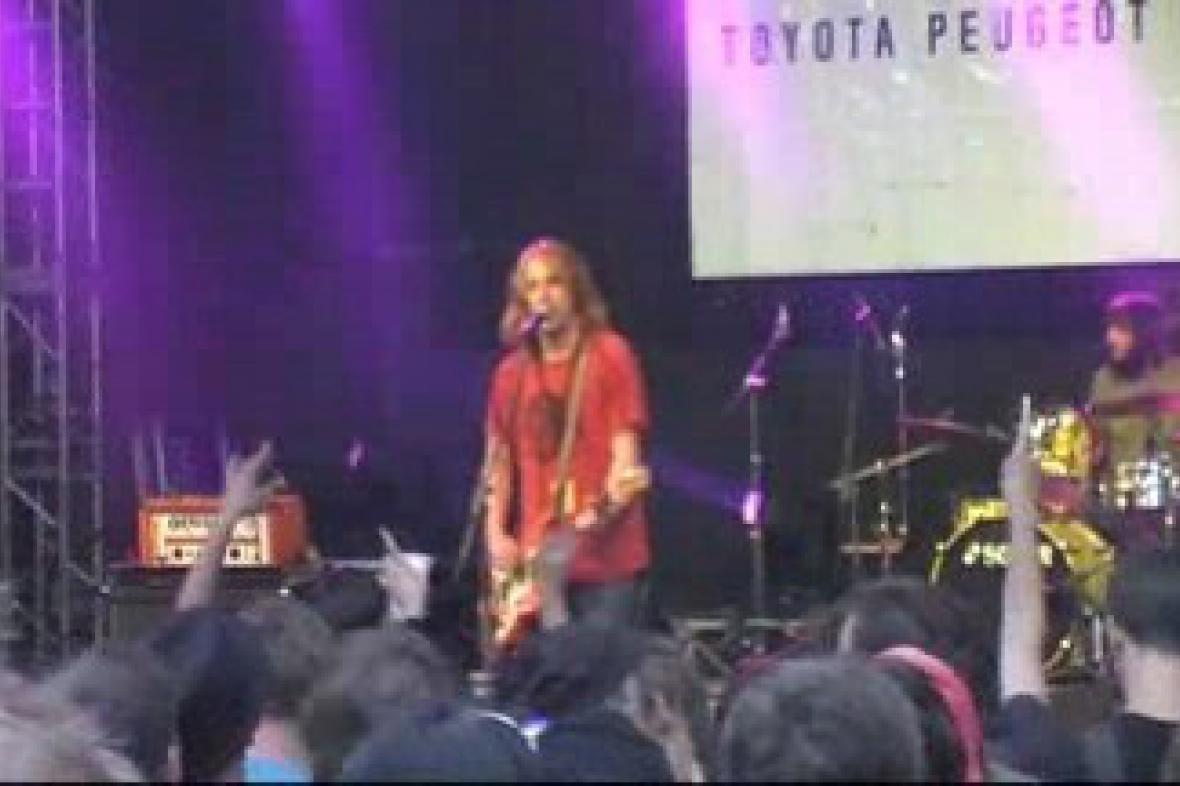 TPCA  Beat Festival v Kolíně