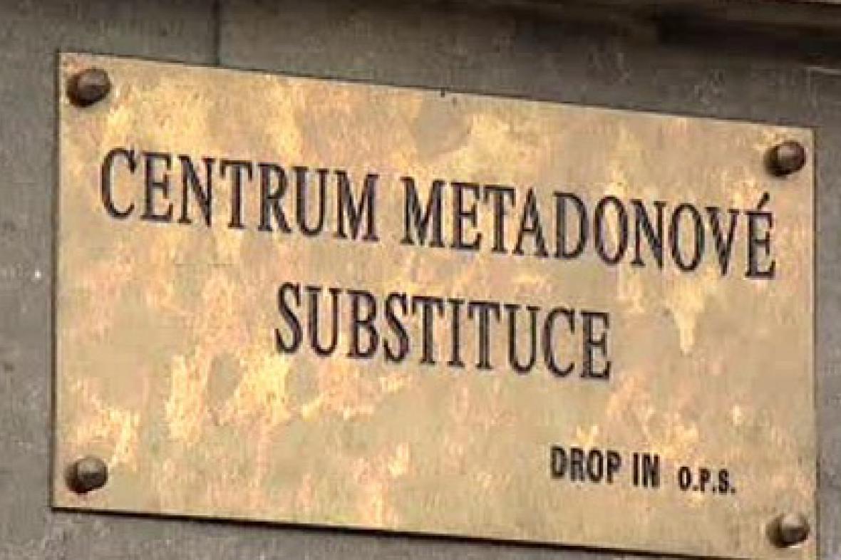 Centrum metadonové substituce