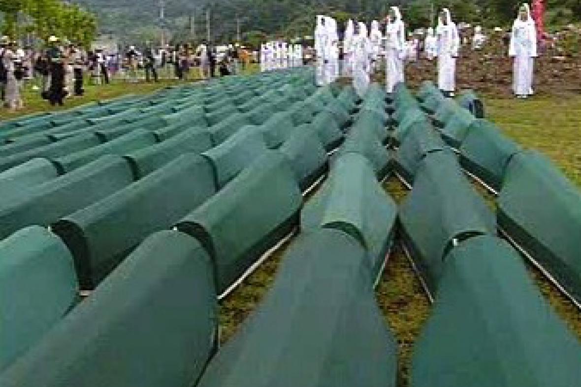 Oběti masakru