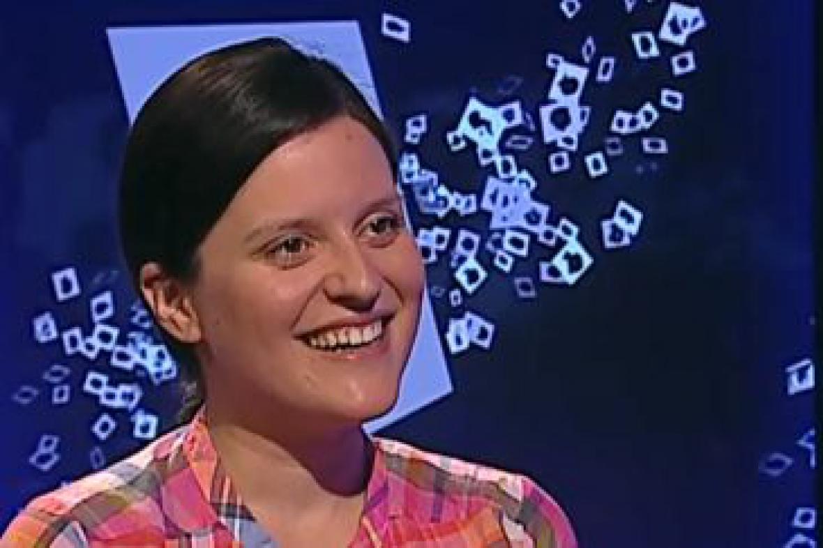 Hana Lasicová