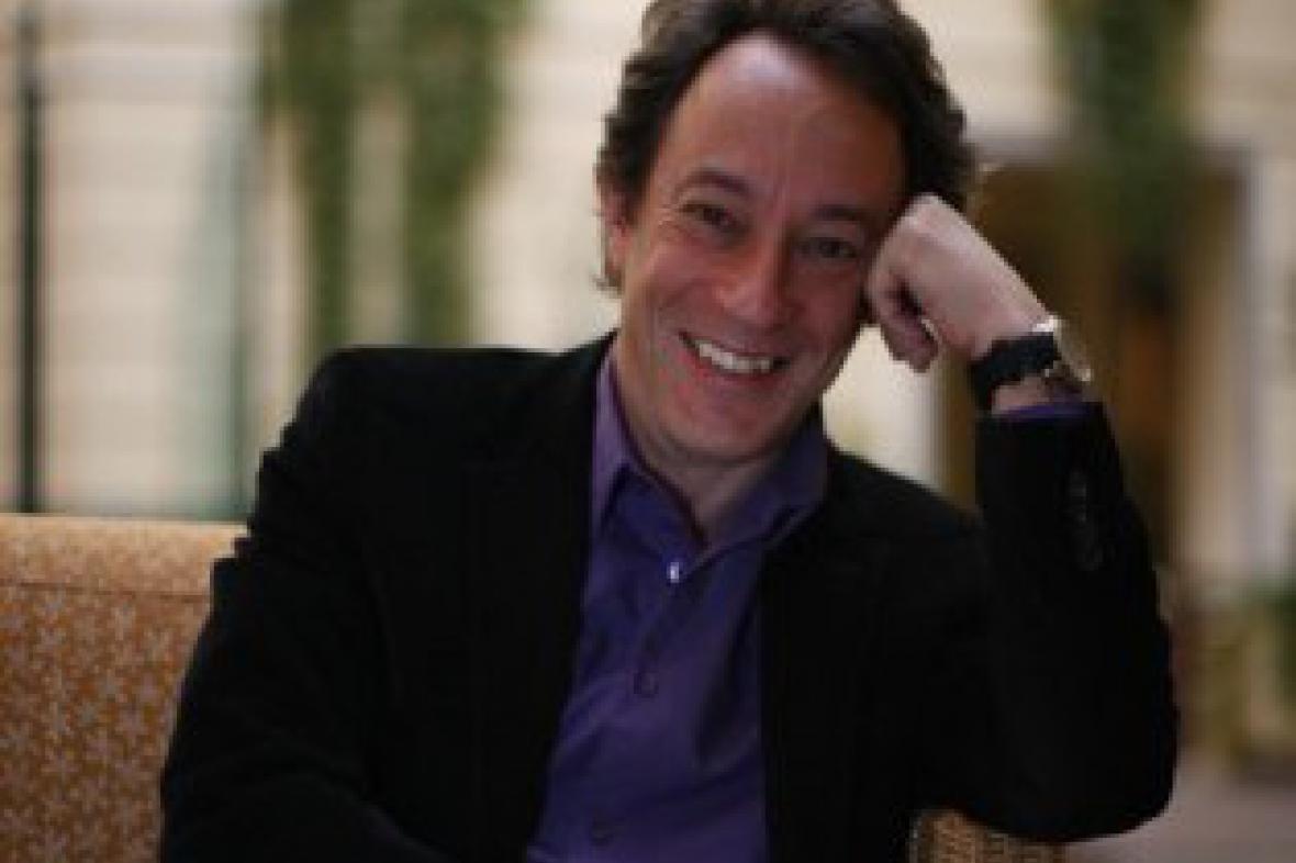 Michael Kimmelman
