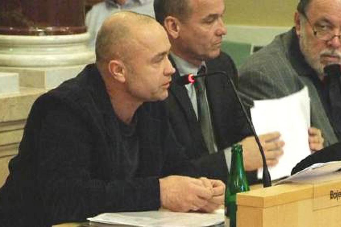 Miloslav Bajer
