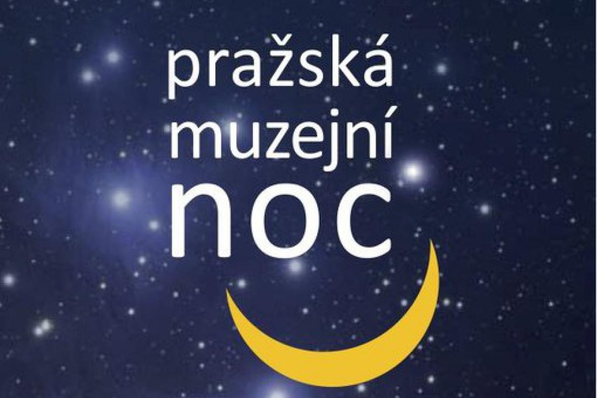 Pražská muzejní noc 2011
