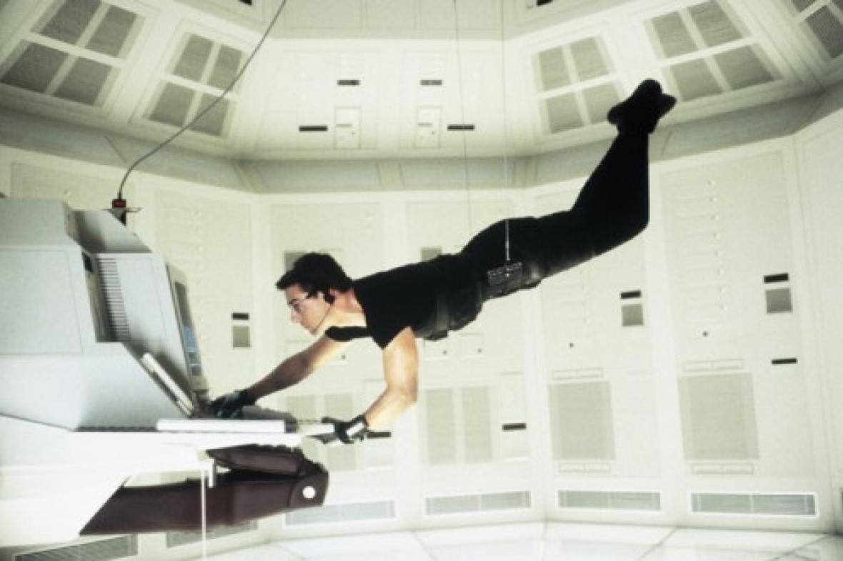 Mission: Impossible I
