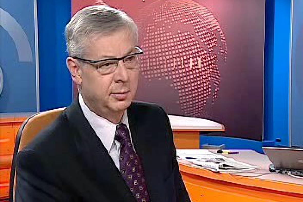 Jaroslav Bureš