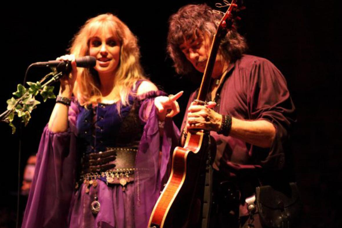 Blackmore\'s Night