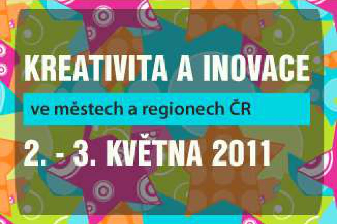 Konference Kreativita a inovace v ČR